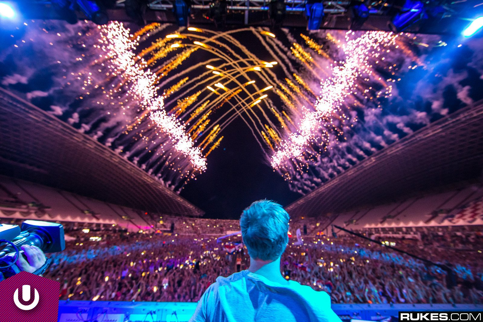 explore the wonders of ultra music festival europe